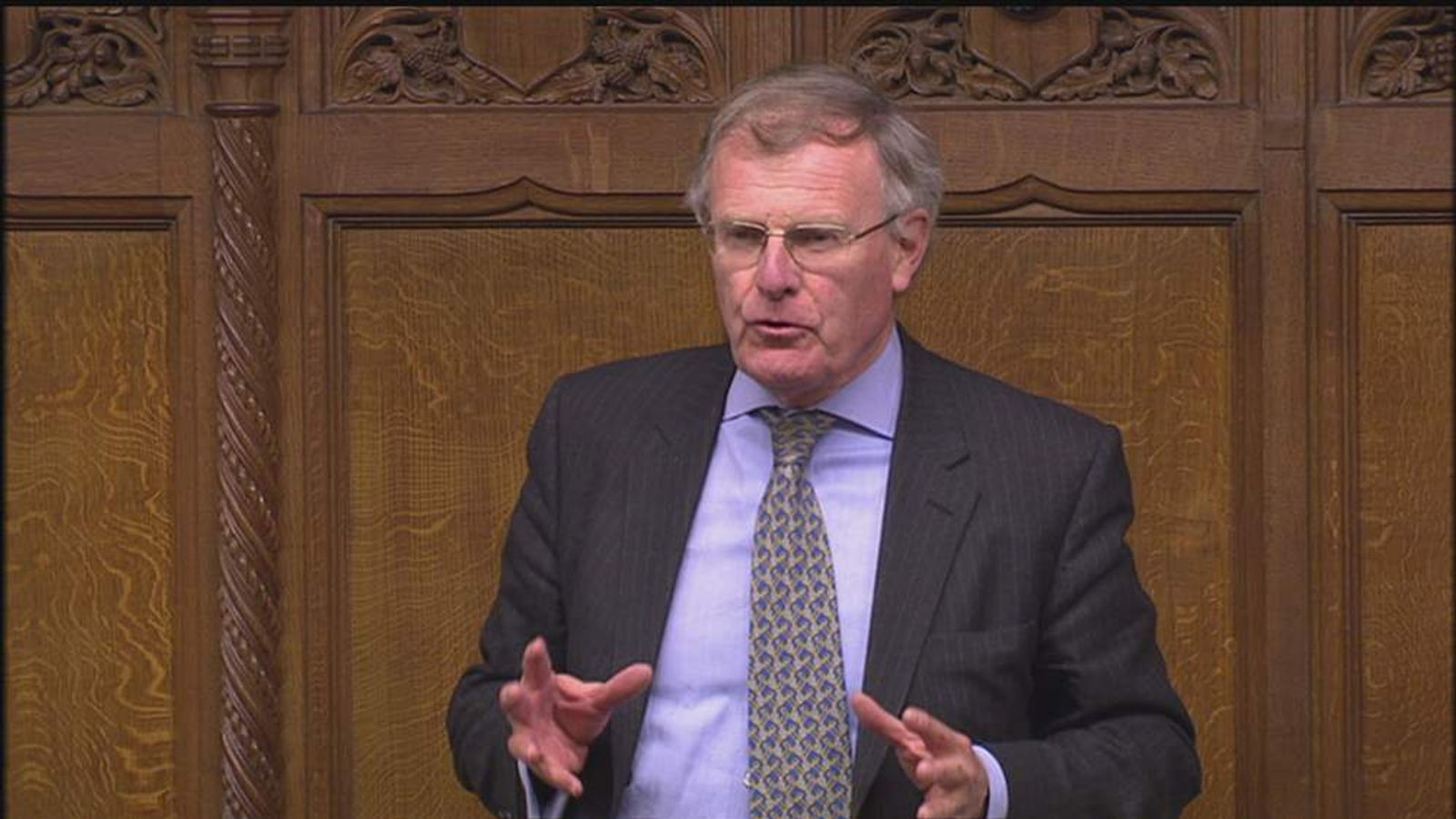 Christopher Chope Tory MP