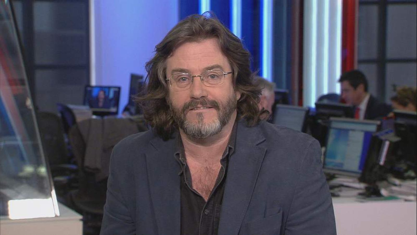 Gregory Doran, artistic director of the Royal Shakespeare Company