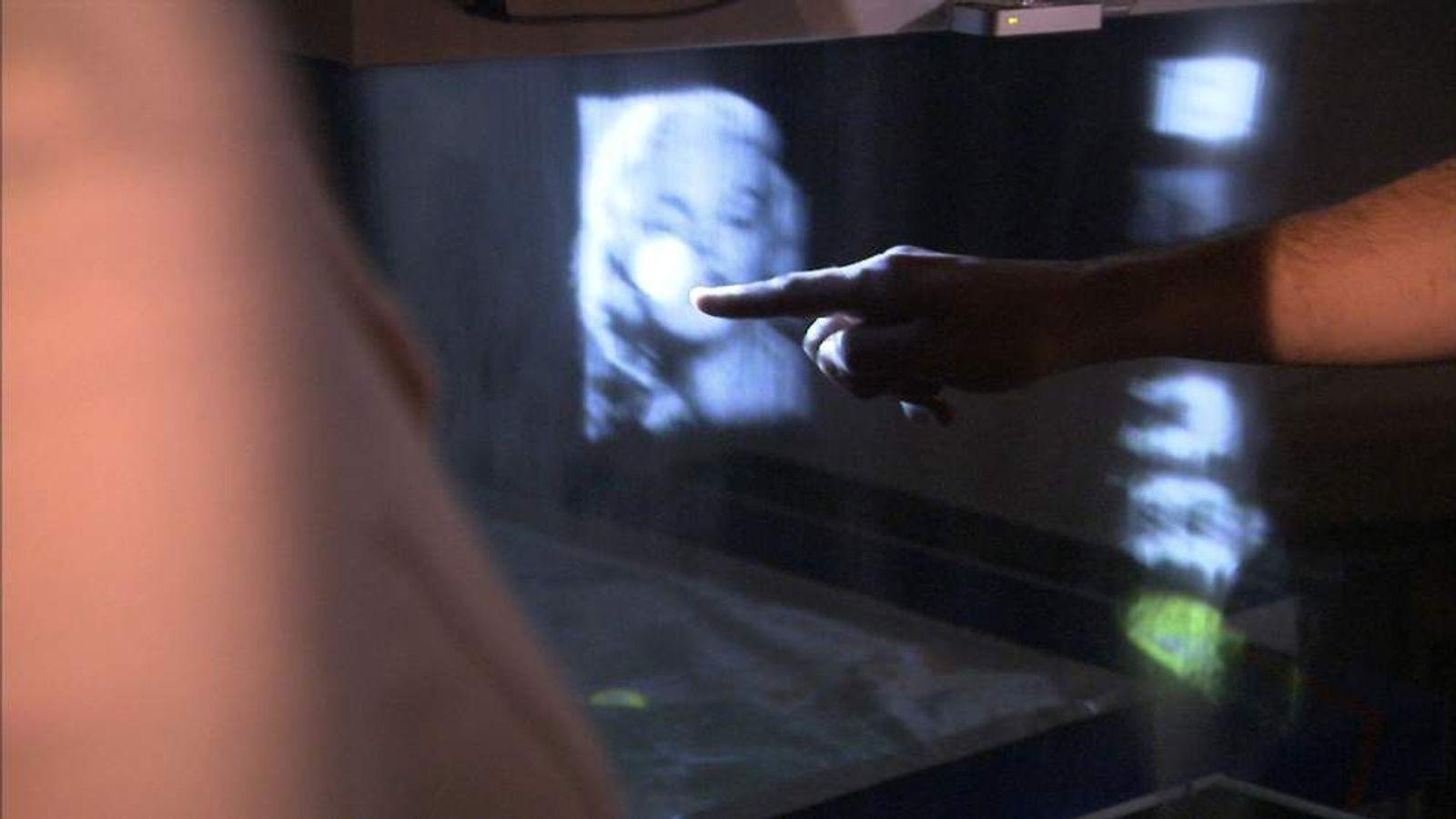 Fog screen technology