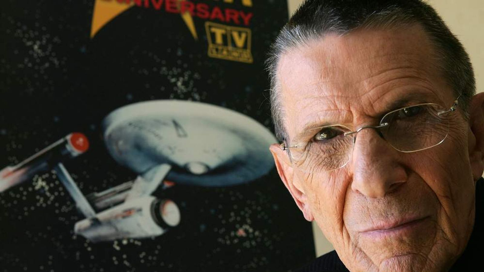 Star Trek's 40th Anniversary On TV Land