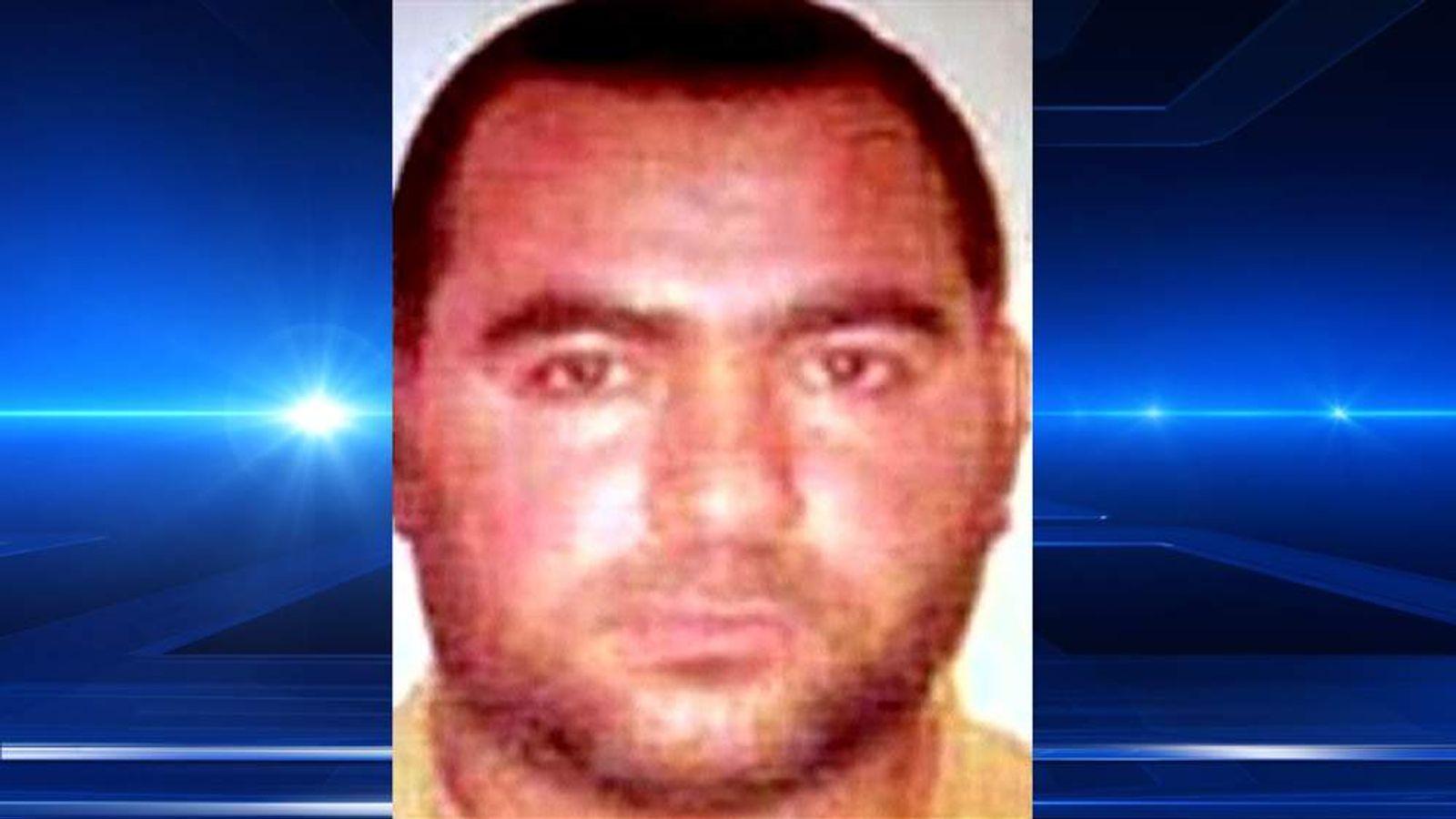 Abu Bakr Al Baghdadi