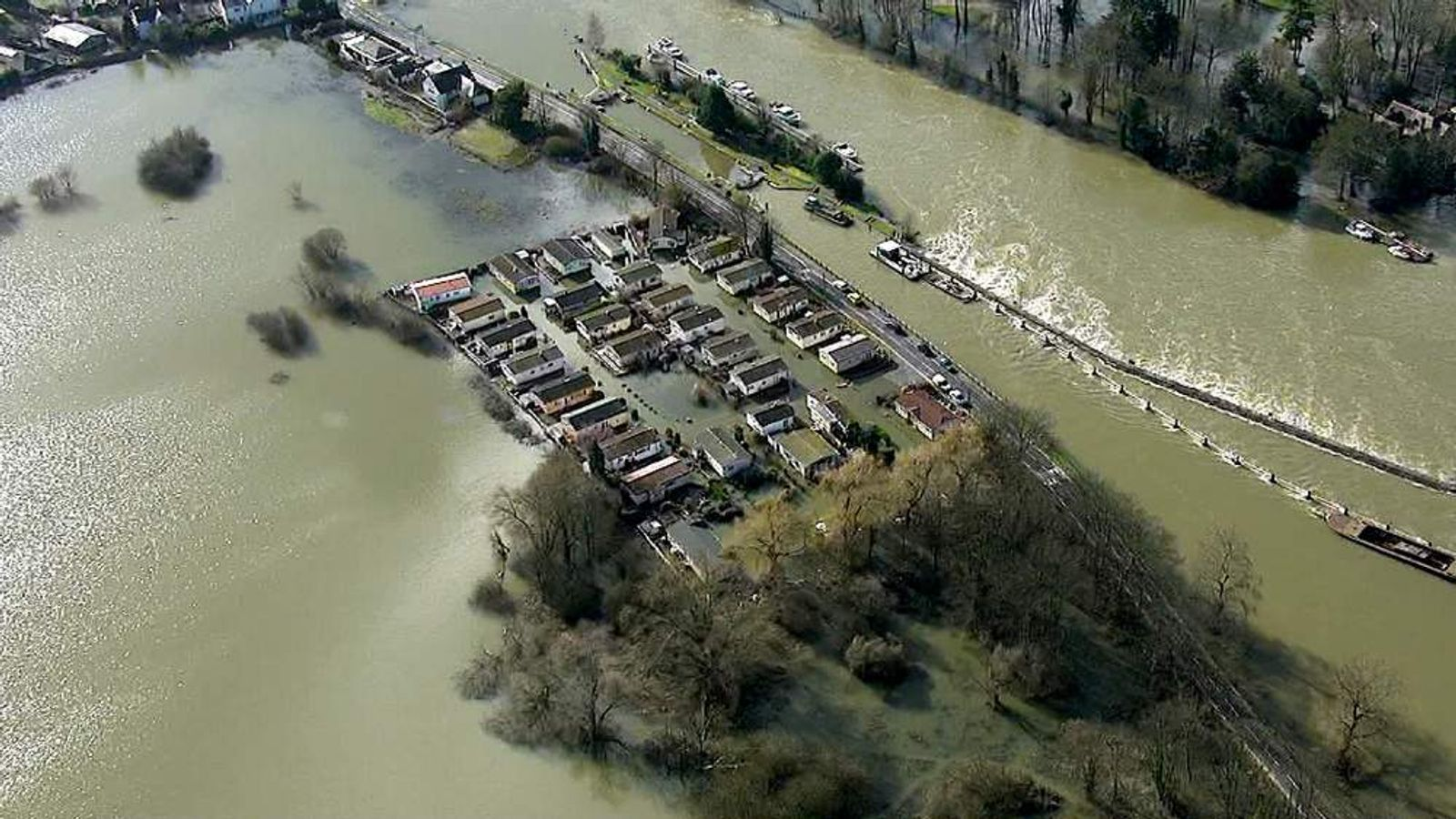 Efforts to help communities deal with flooding are being stepped up a gear.