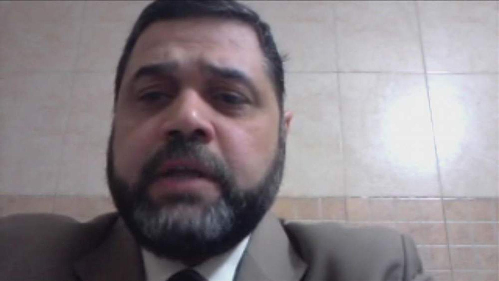 Usamah Hamdan