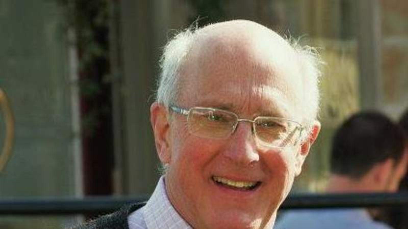 Alan Greaves