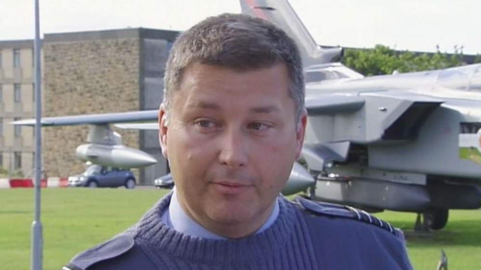 Ian Gale