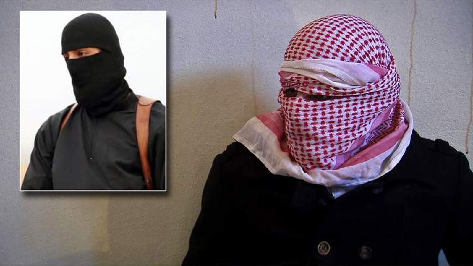 IS translator who has defected claims to have seen Jihadi John kill hostage
