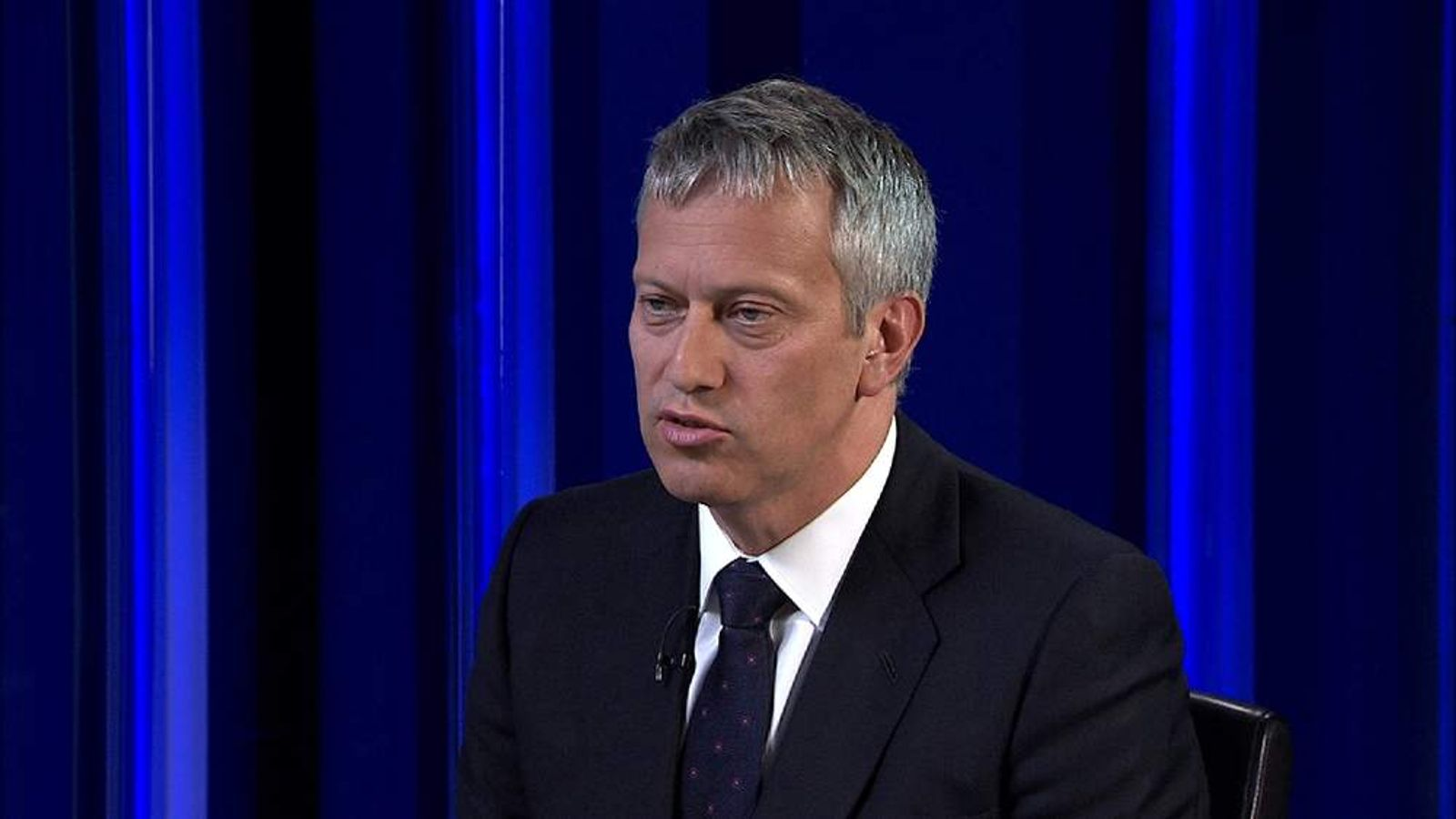 James Quincey, President of Coca-Cola Europe.
