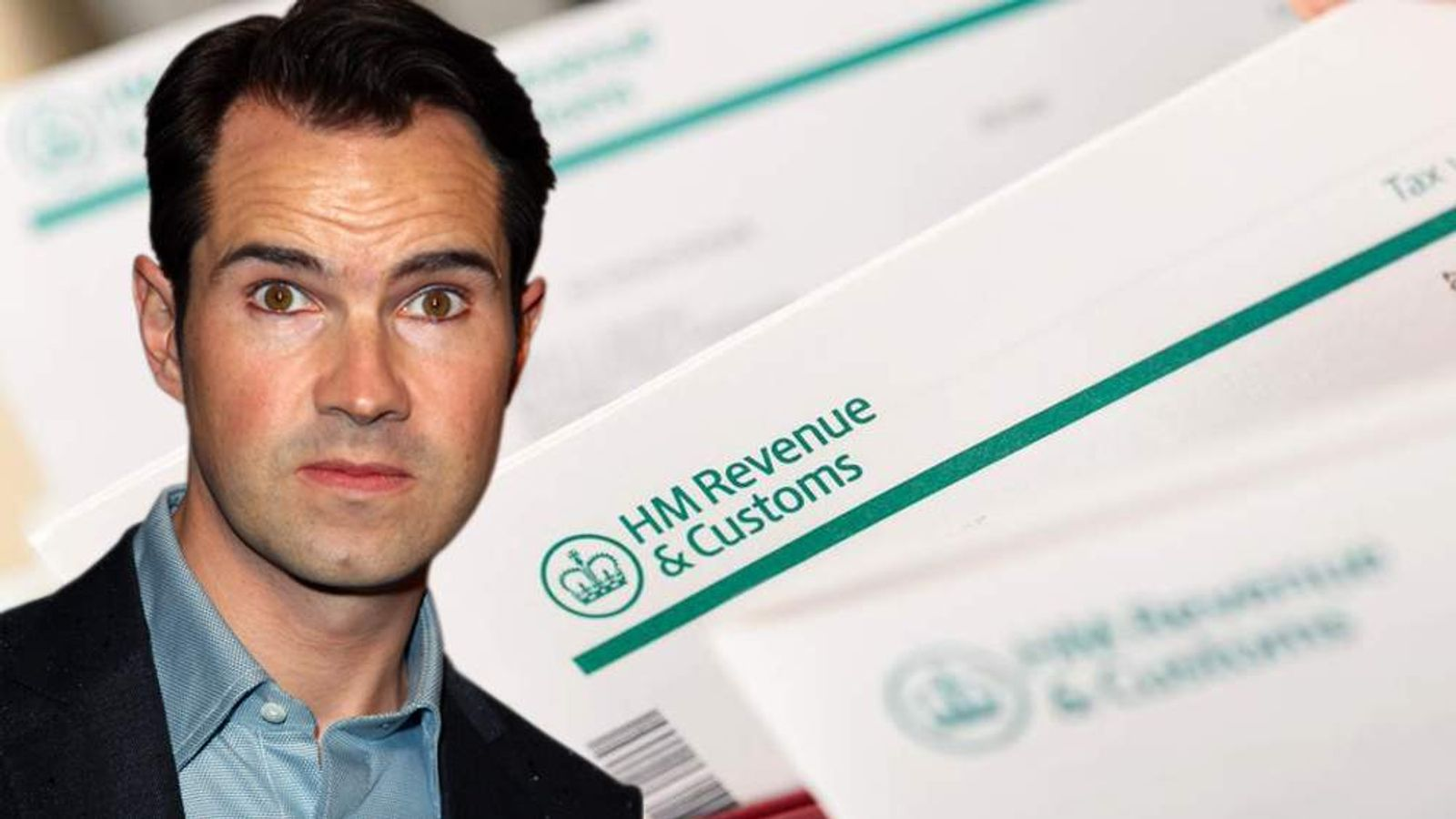 Jimmy Carr admitted using a tax avoidance scheme to reduce the amount he paid to HMRC