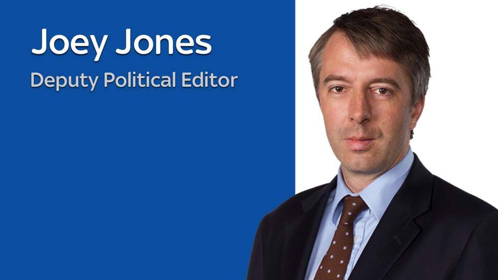 Joey Jones