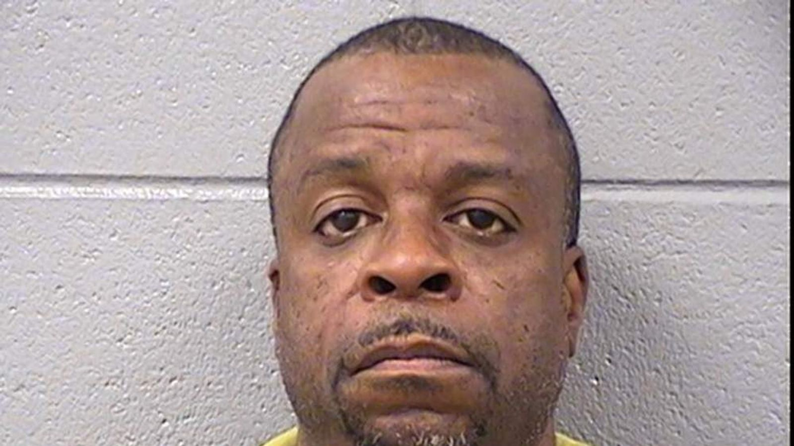 Joseph Fults, 46, faces two domestic violence charges in the US. Pic: Cook County Sheriff's Office