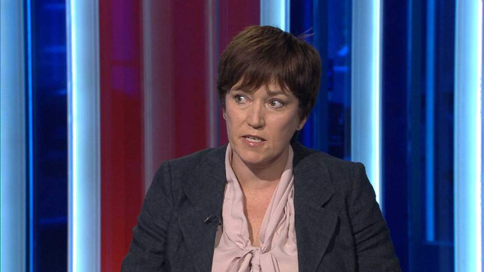 NHS whistleblower Dr Kim Holt