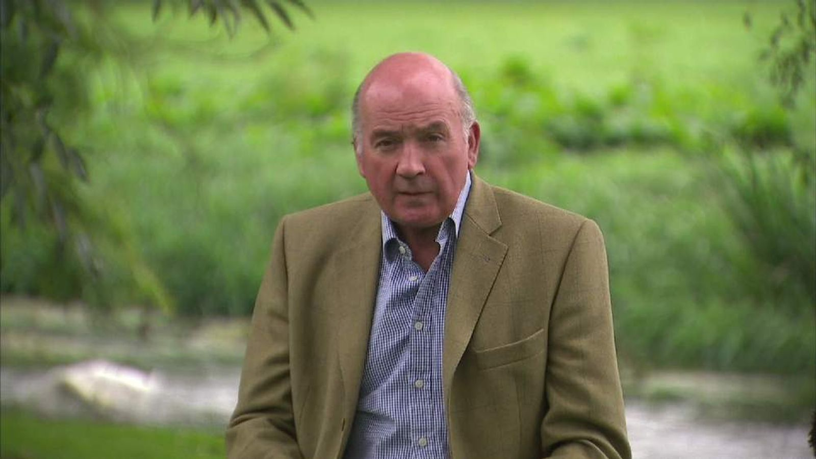 Former head of the Army Lord Dannatt