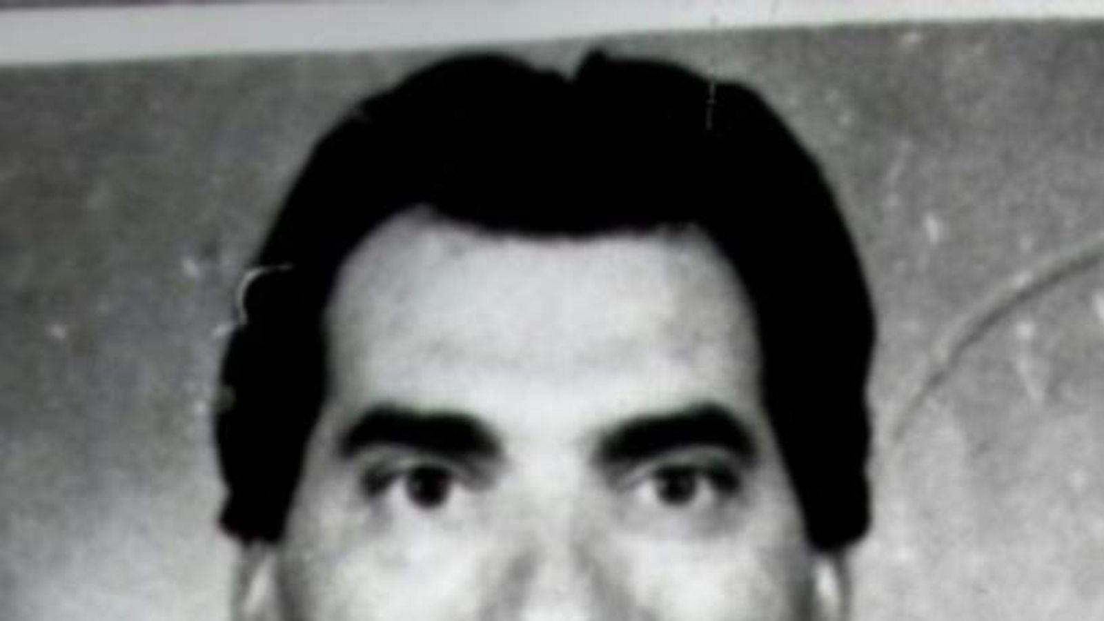 Domenico Rancadore in 1994