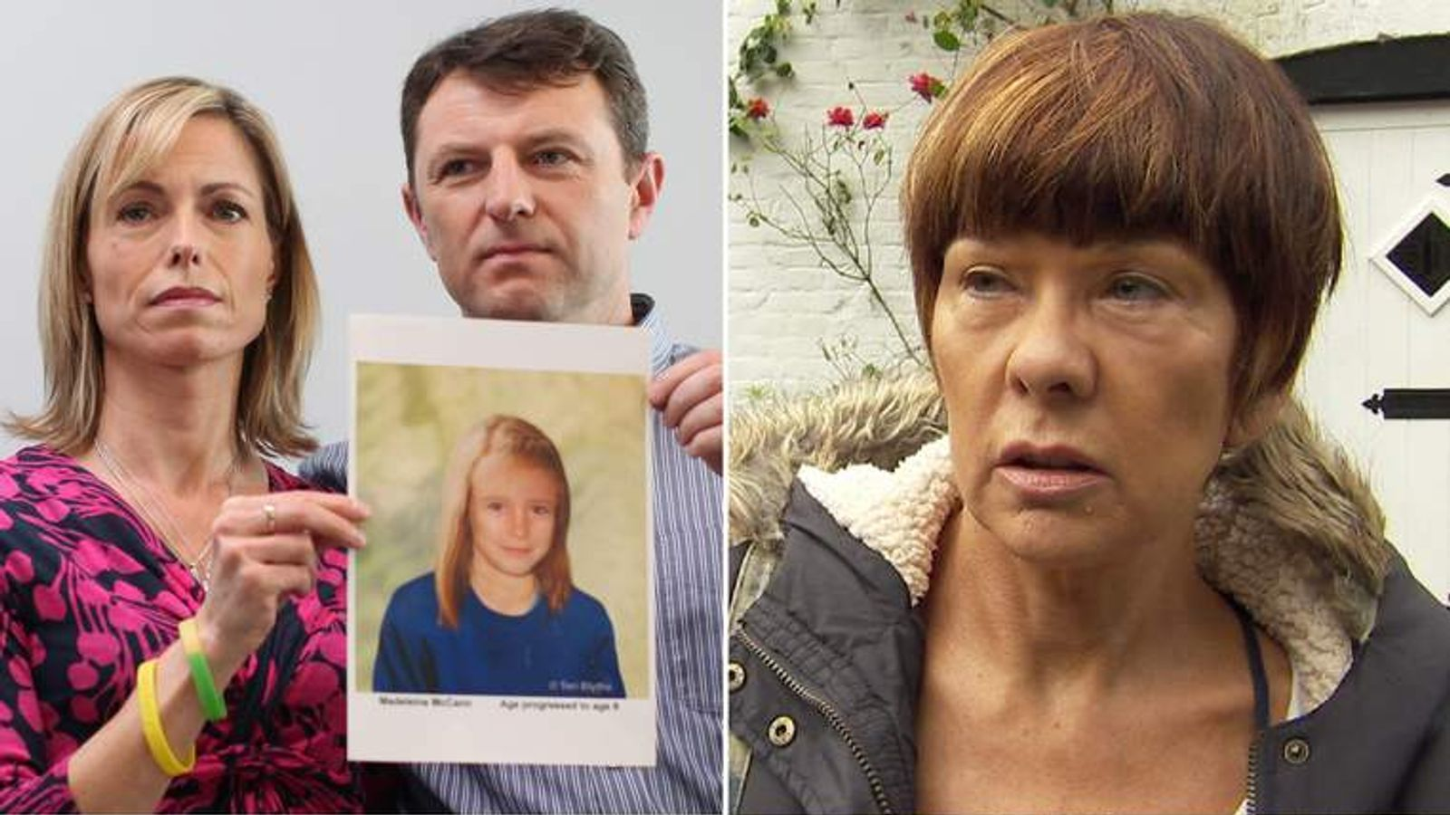 Kate and Gerry McCann trolled on twitter