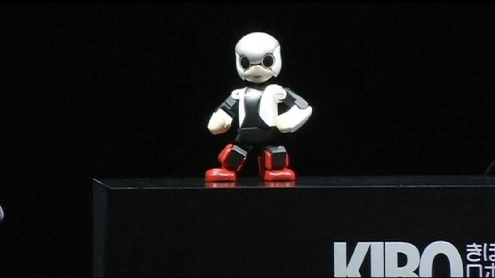 Talking Robot Kirobo