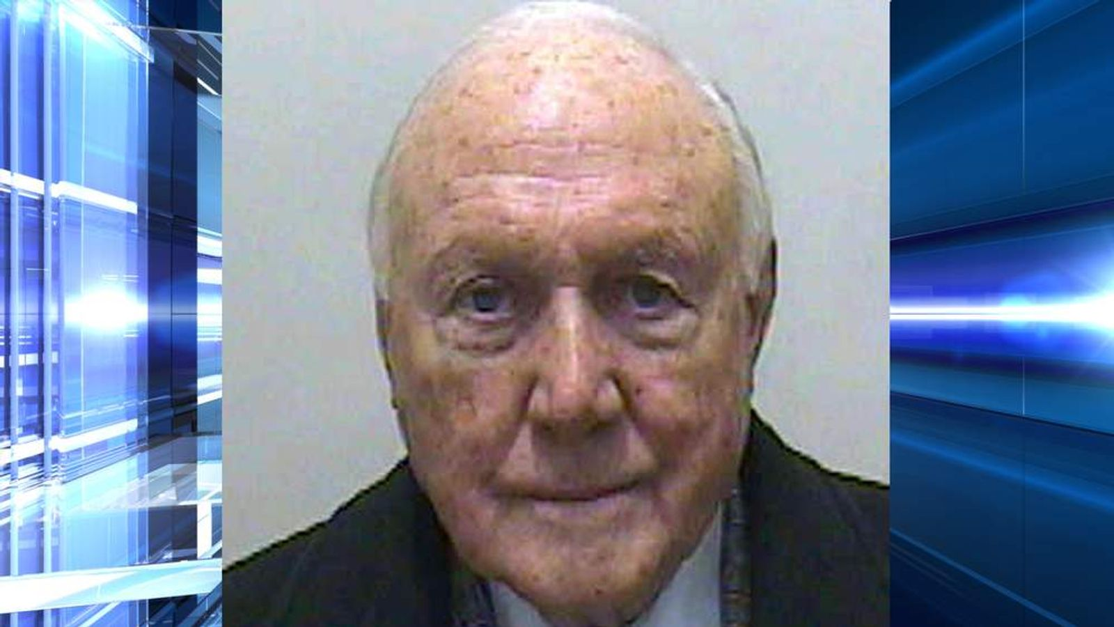 Stuart Hall Sentenced For Sexual Assaults