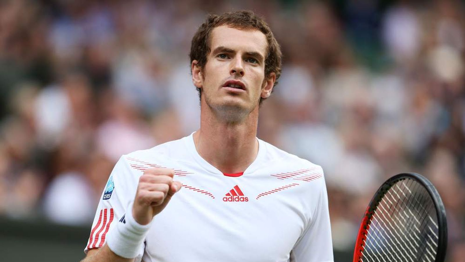 Andy Murray plays Jo-Wilfried Tsonga in Wimbledon semi-finals