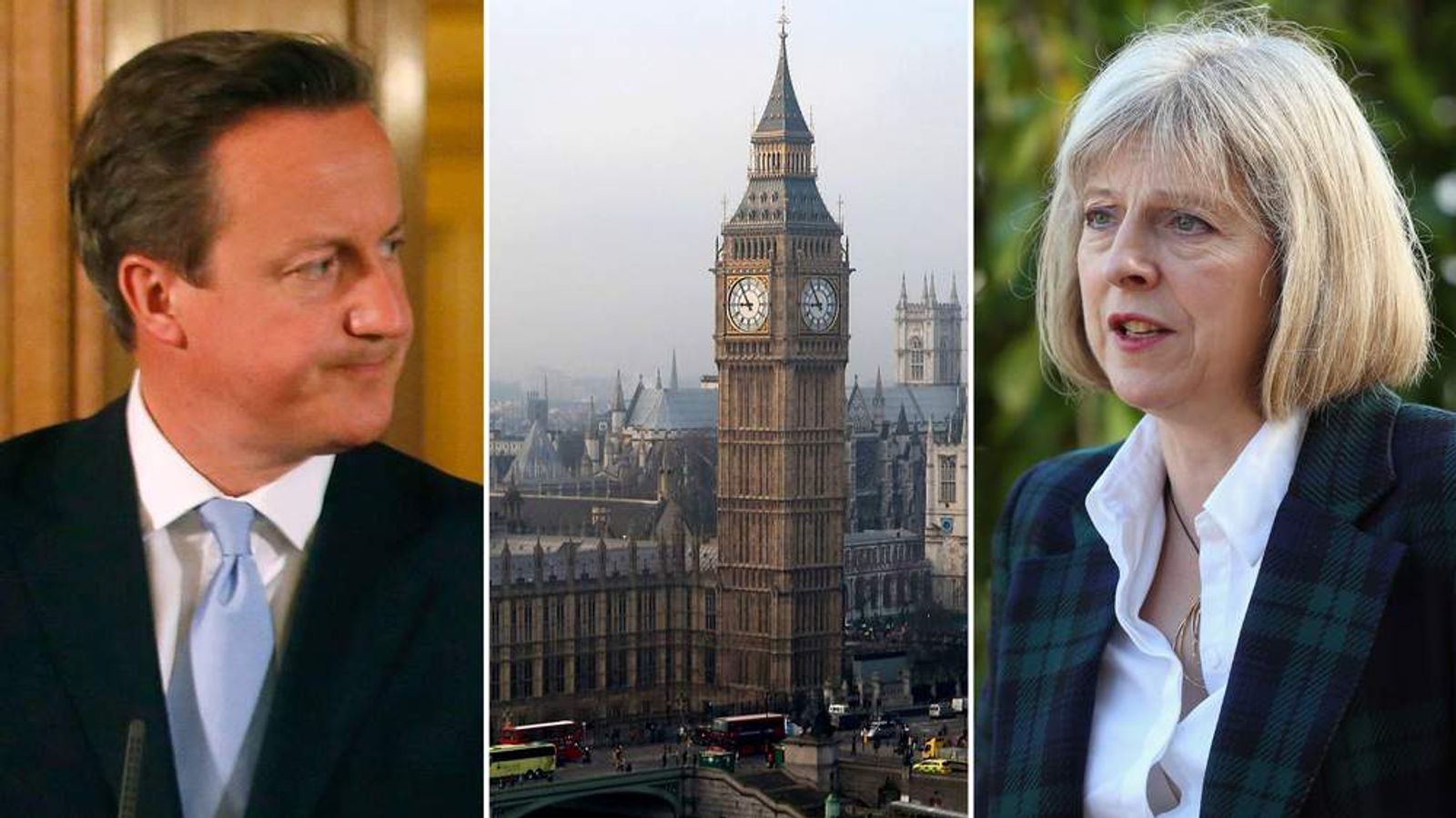 David Cameron says he is determined to establish the truth behind the claims of a 1980s paedophile ring at Westminster.
