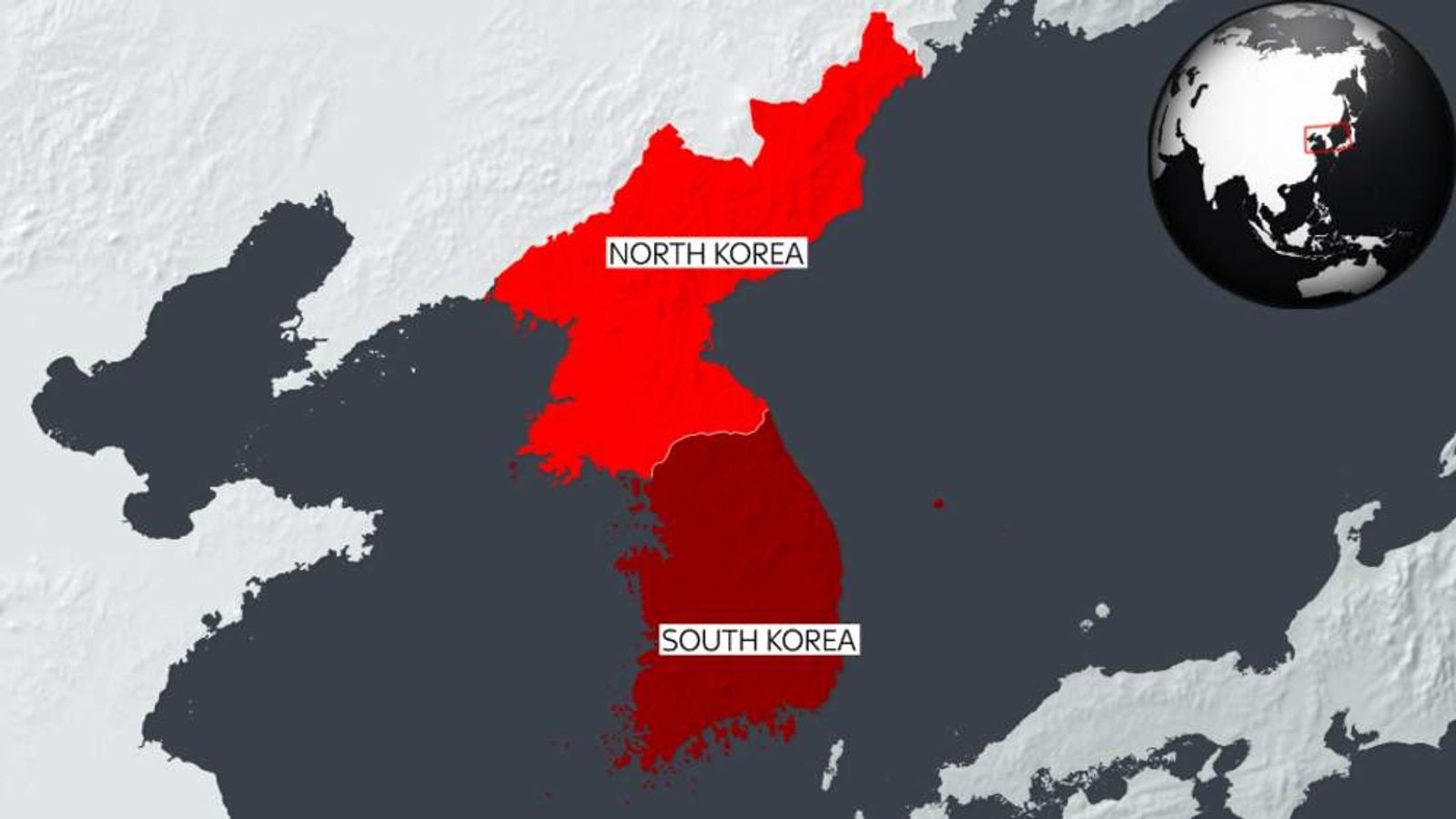 essay on north and south korea This is awesome, as a south korean, i feel the pain of defrectors  related  essays essays by this photographer  or link to this essay on magnum in motion.