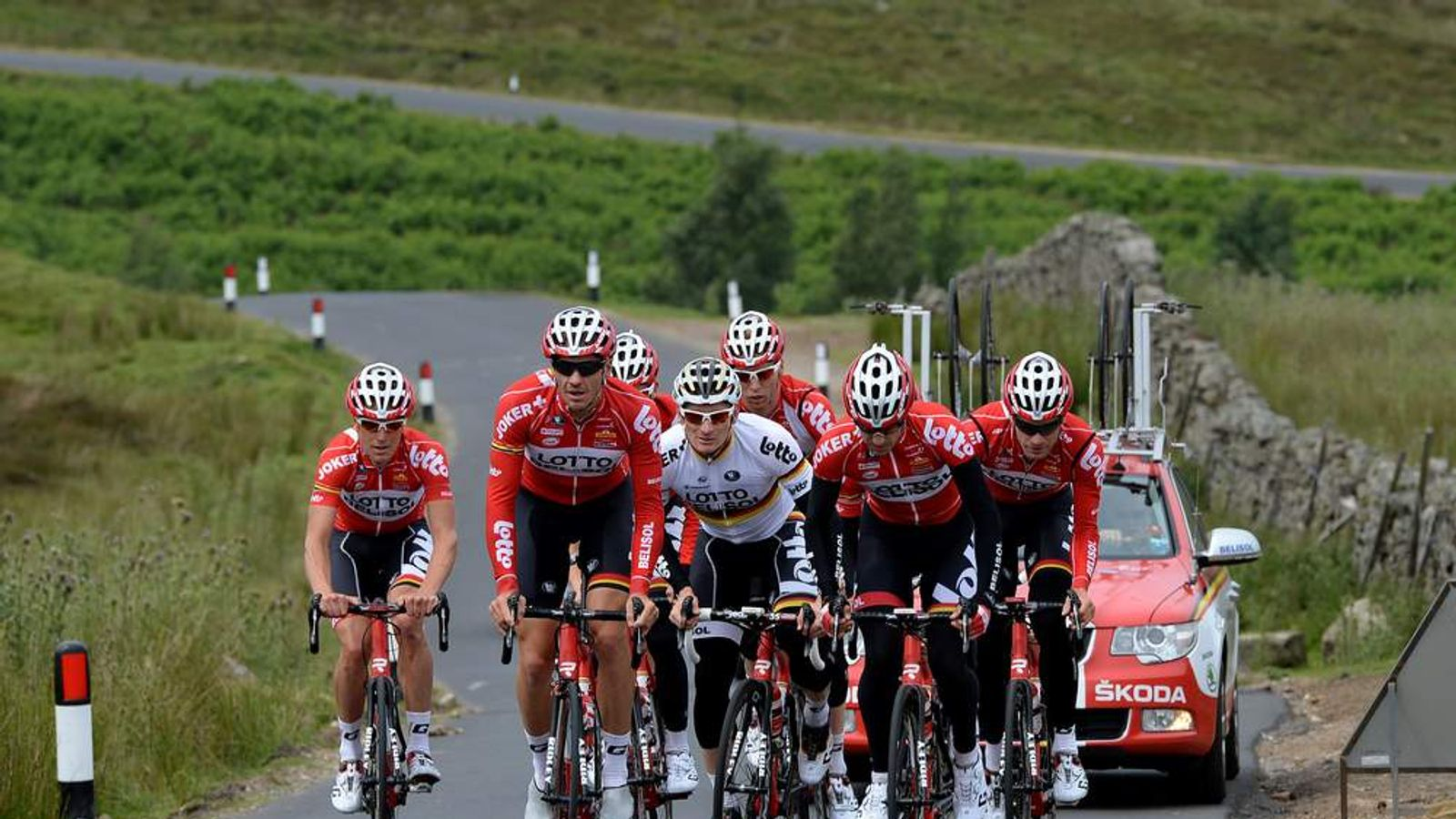 Cycling - Tour de France Previews - Day Three