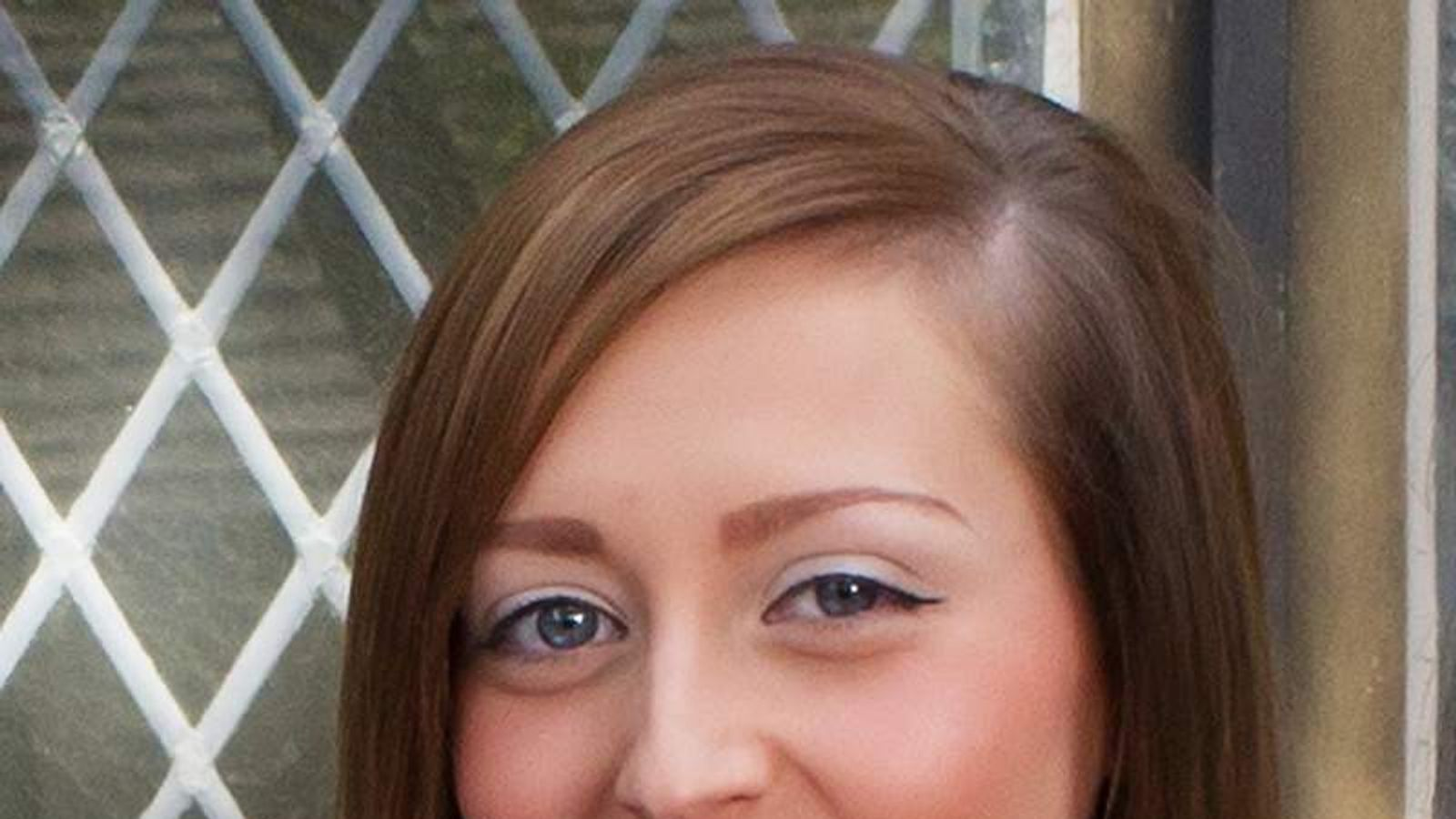 PC Nicola Hughes killed in Manchester