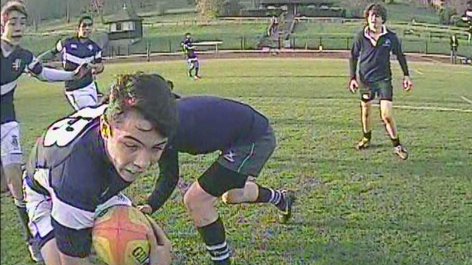 Rugby 'Ref-Cam' To Be Trialled