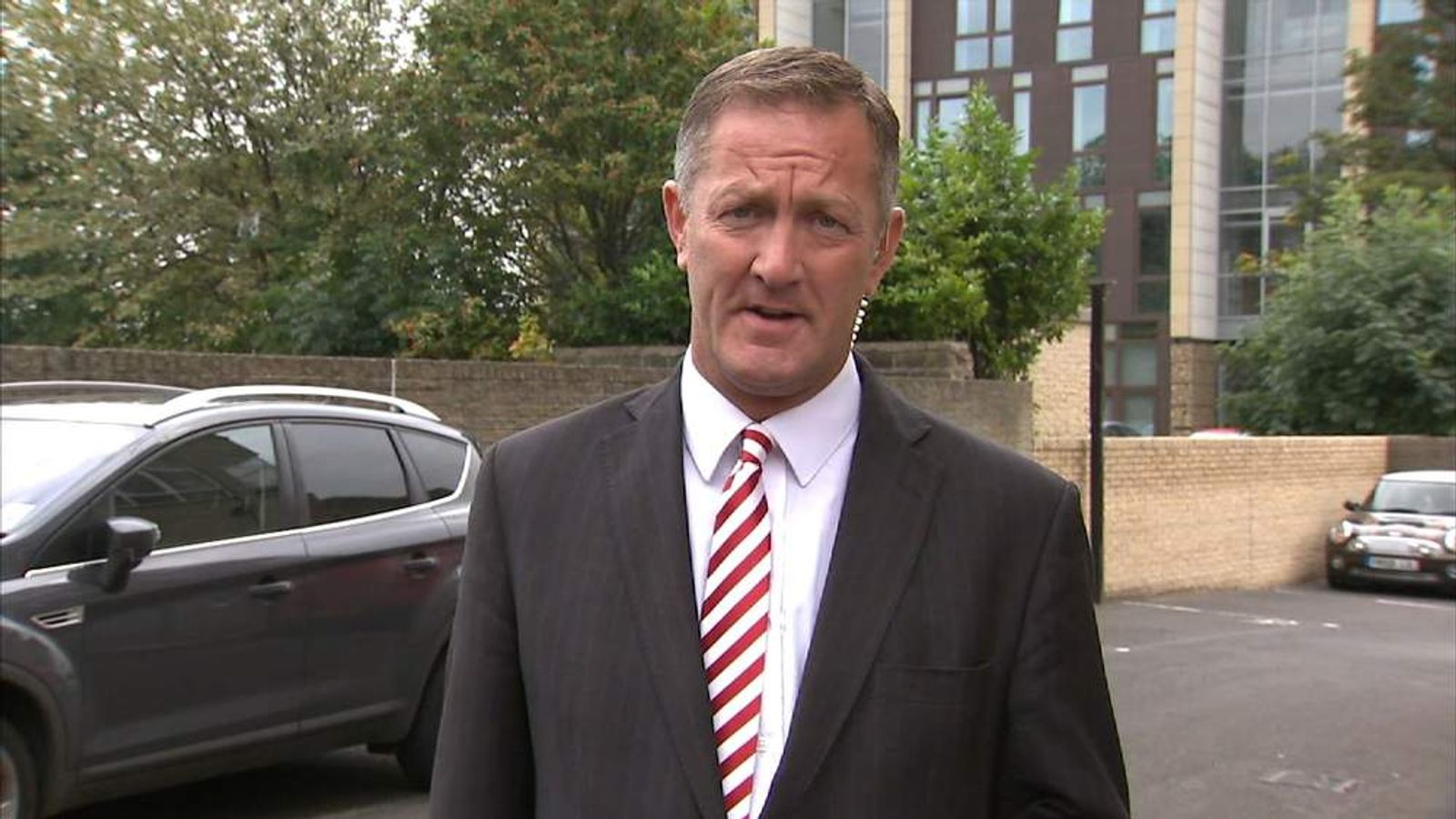Rotherham abuse scandal