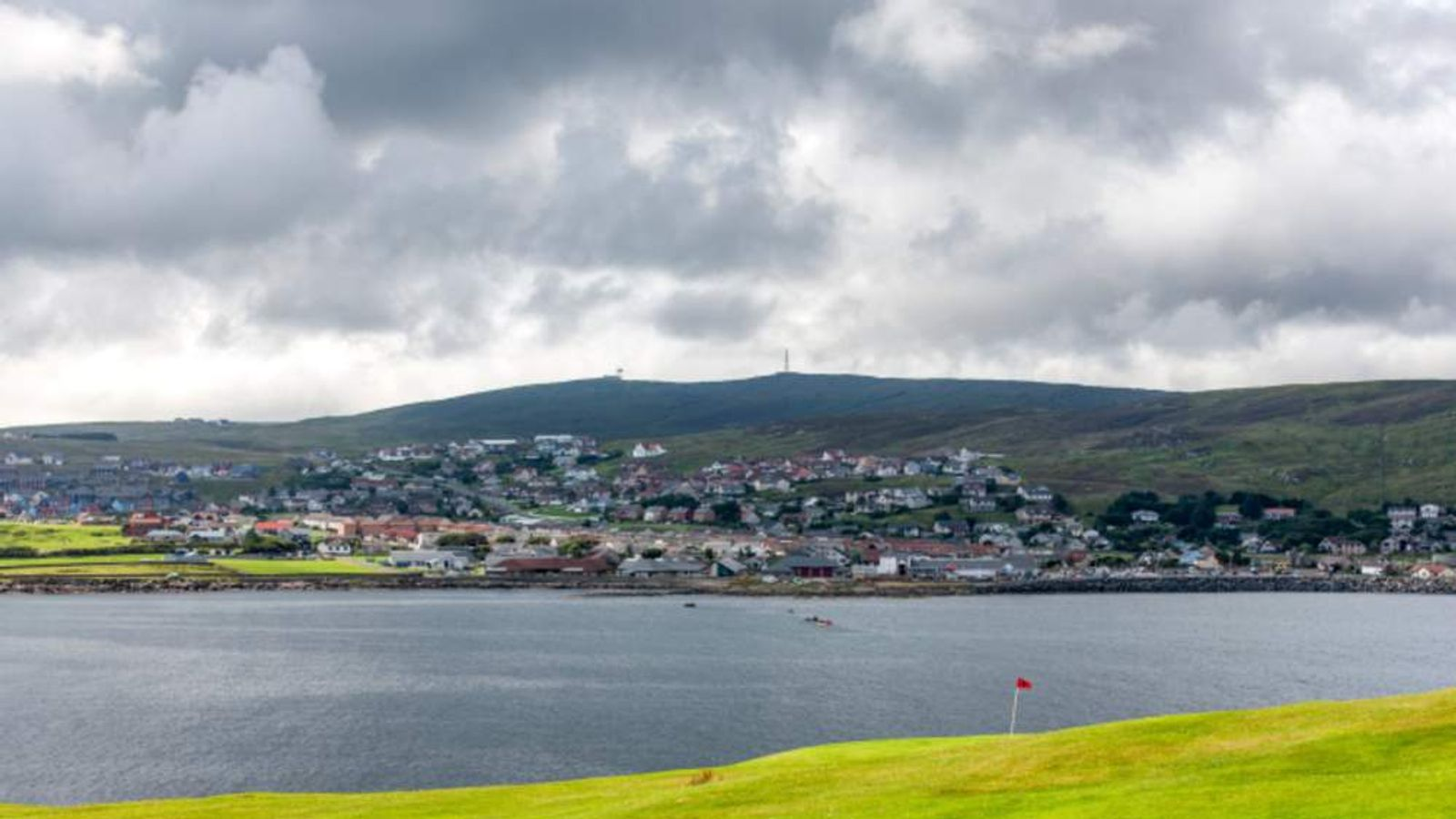 Shetland postal voters regret their decision