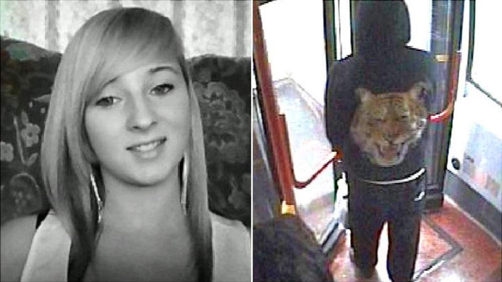 Schoolgirl bus stabbing