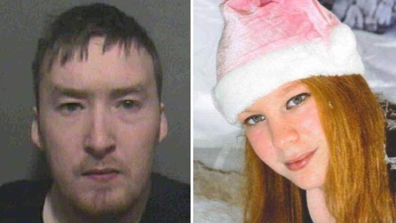 Sasha Marsden murder trial