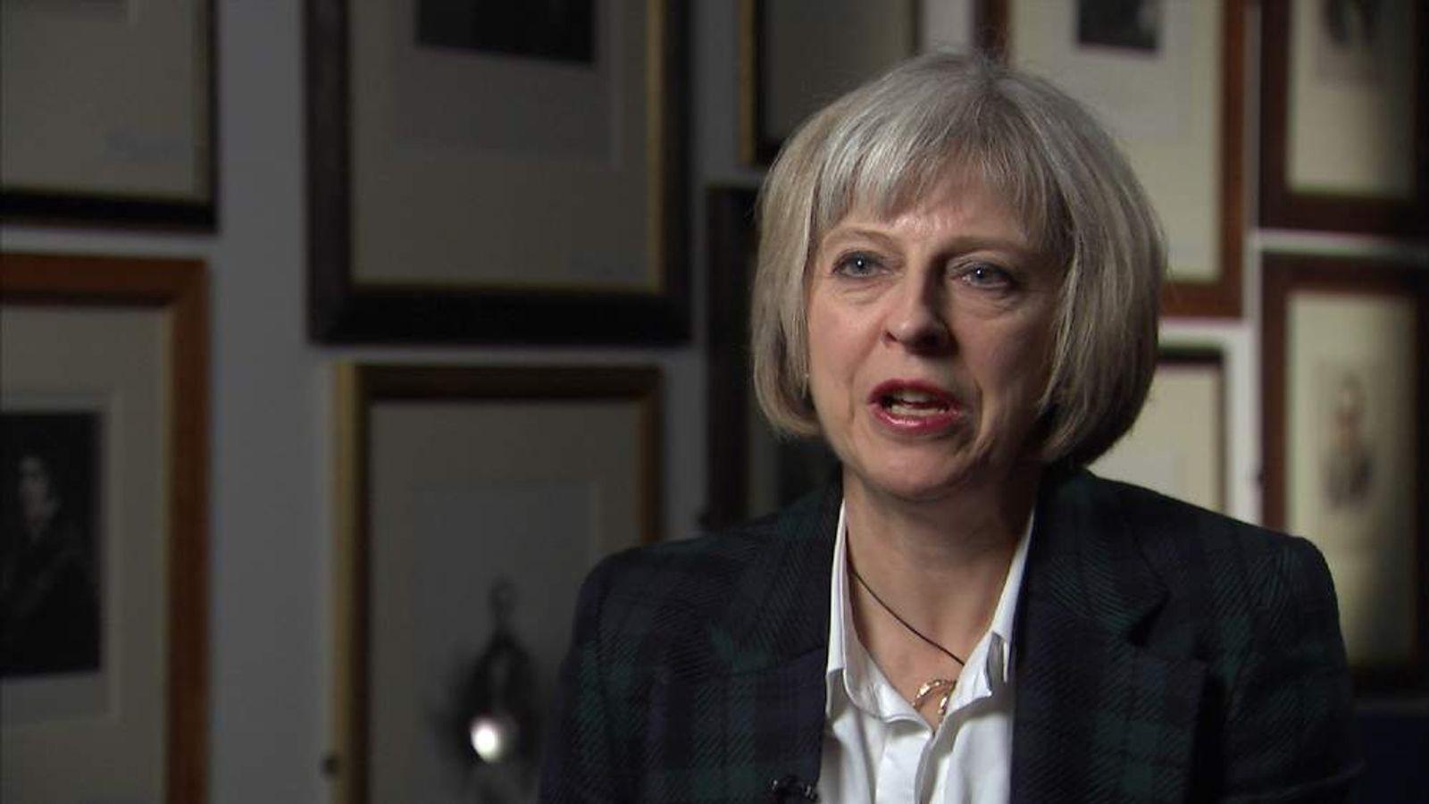051214 SLAVERY Theresa May