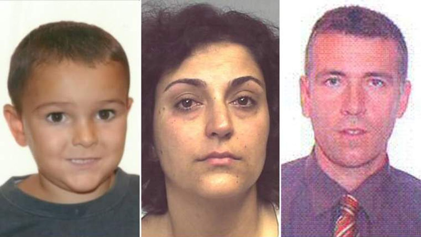 Police fear for the life of a sick five-year-old boy taken without consent by his parents, if he is not found within 24 hours