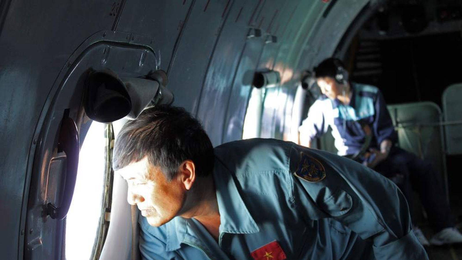 VIETNAM-MALAYSIA-MALAYSIAAIRLINES-CHINA-TRANSPORT-ACCIDENT-AVIAT