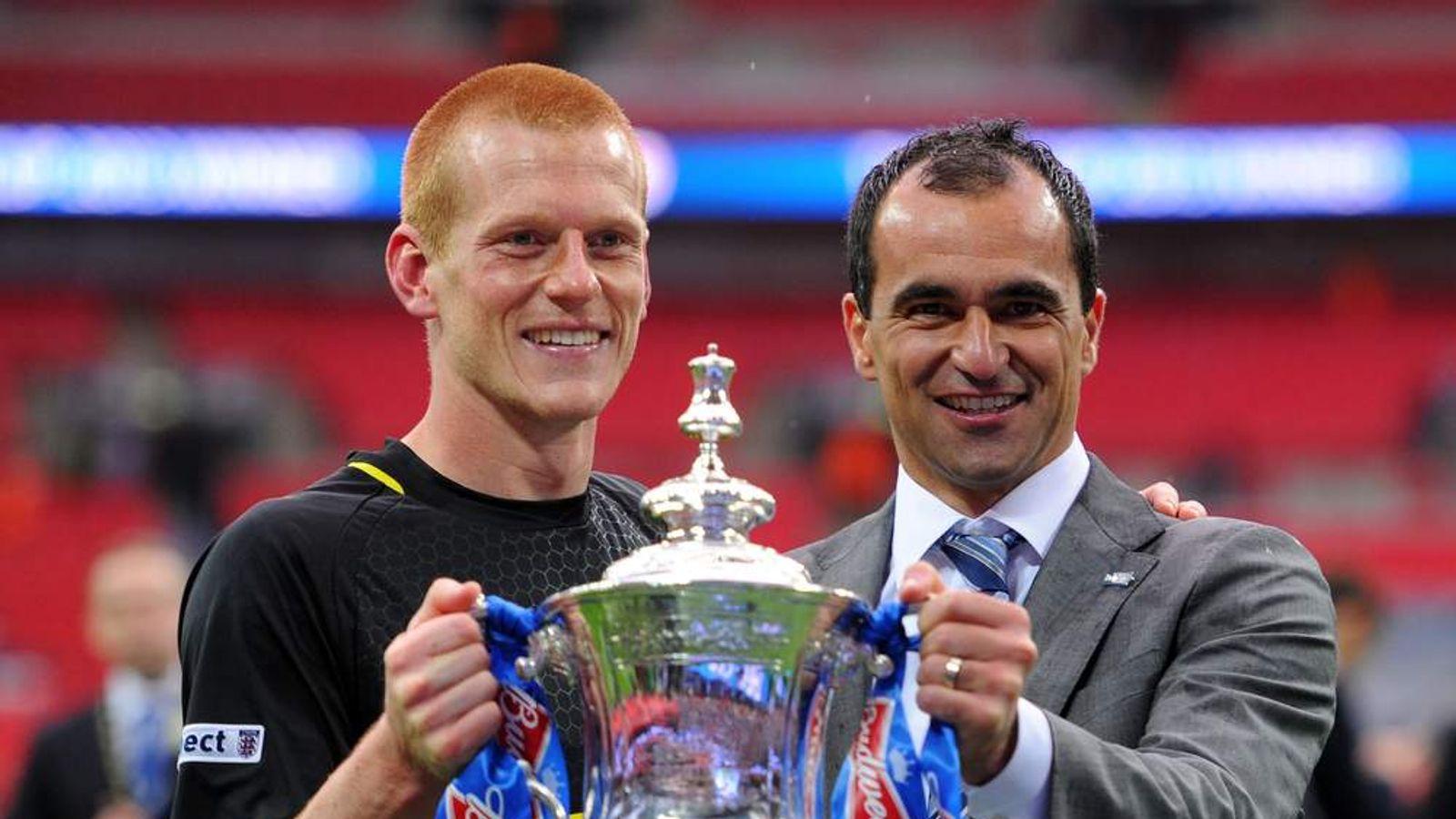 Wigan Win FA Cup