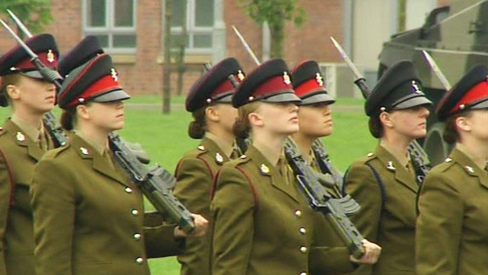 Women in Army