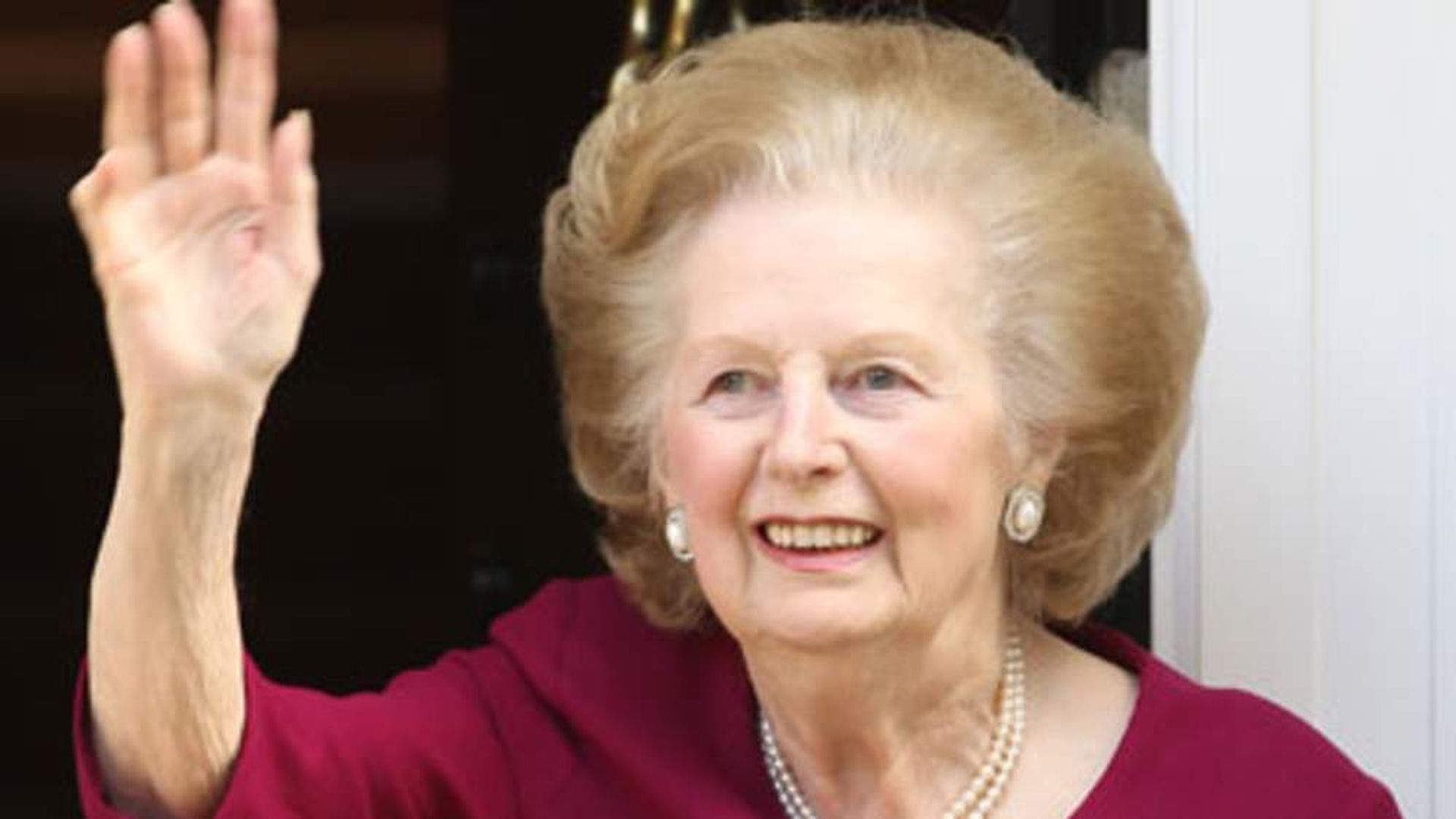 Peter Stringfellow: Celebrities pay tribute for 'good Margaret thatcher a tribute in words and pictures