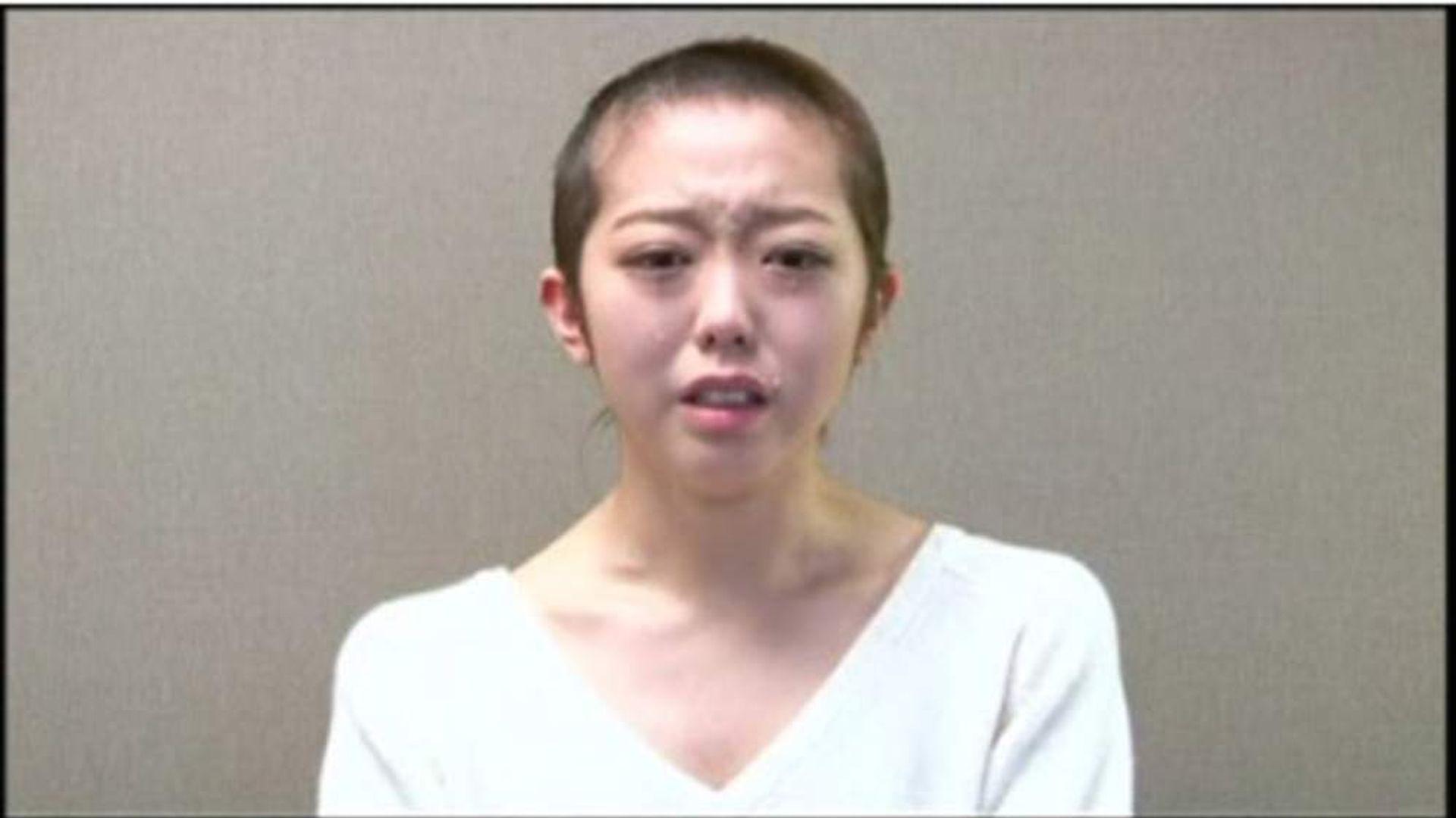 J-pop Idols Teary Apology For Hookup