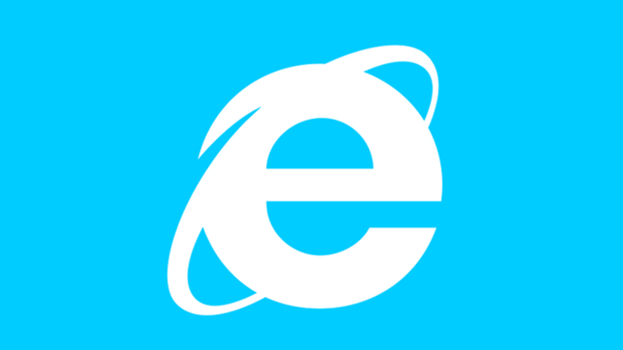 Internet explorer pictures showing red x Internet images are not being downloaded. - fo