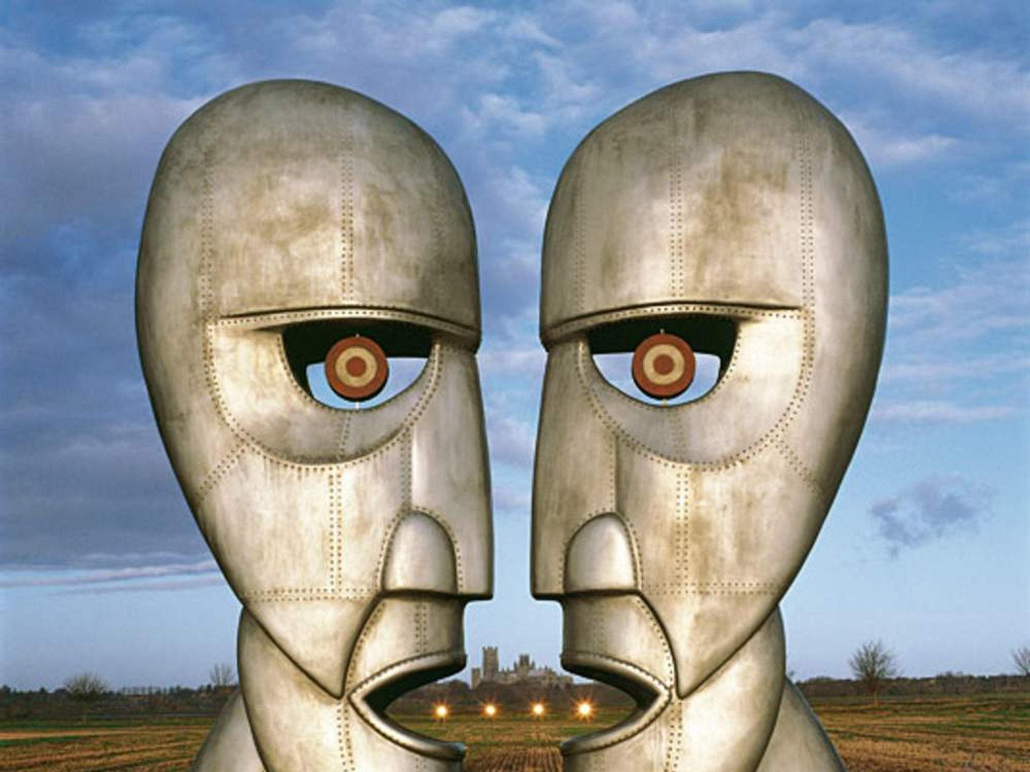 This Site Contains All Information About Landscape Artwork Pink Floyd The Division Bell Sculptures