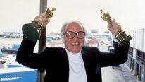 Richard Attenborough death