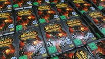 World Of Warcraft games