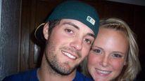Chris Lane and girlfriend Sarah Harper