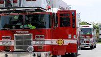 US Fire Truck generic