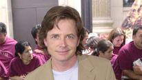 Michael J.Fox in 2001