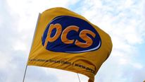 PCS (Public and Commercial Services) uni