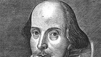 PG English dramatist William Shakespeare