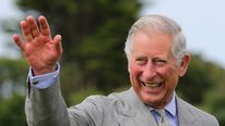 The Prince Of Wales And Duchess Of Cornwall Visit The Channel Islands - Day Three