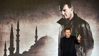 Liam Neeson stars in Taken 2