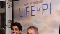 Life Of Pi Opens NY Film Festival