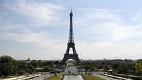 PG Seven Wonders eiffel tower